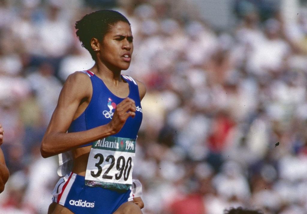 Patricia Djaté