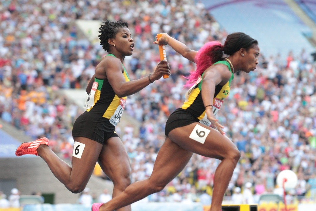 relais jamaïque moscou 2013 a