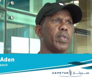 La justice espagnole surveille Jama Aden