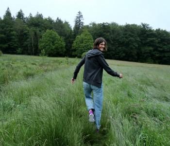 Laurane Picoche, plein cadre dans les Vosges