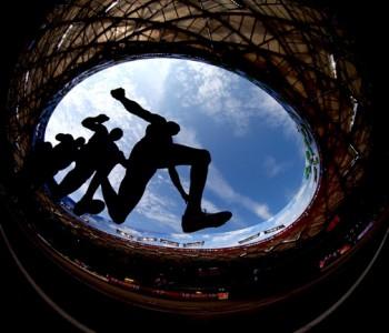 Des dommages et intérêts pour les sportifs russes interdits aux JO ??