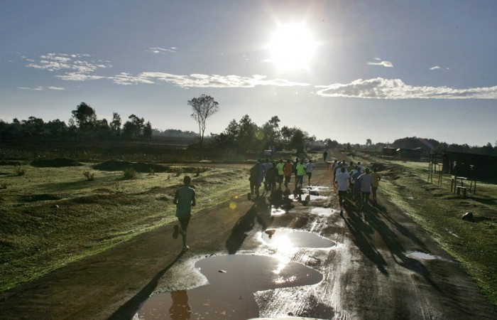 L'anti-dopage enfin en action au Kenya