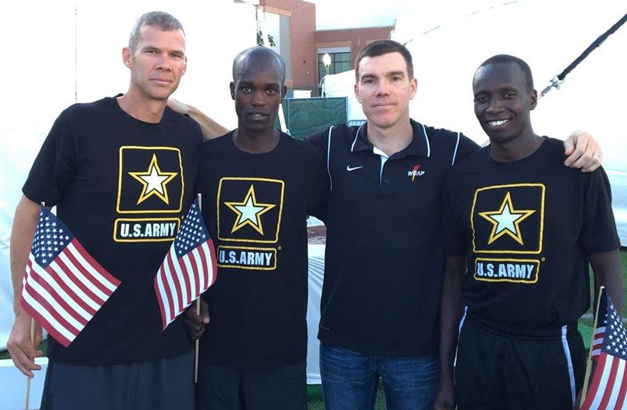 us army coach a