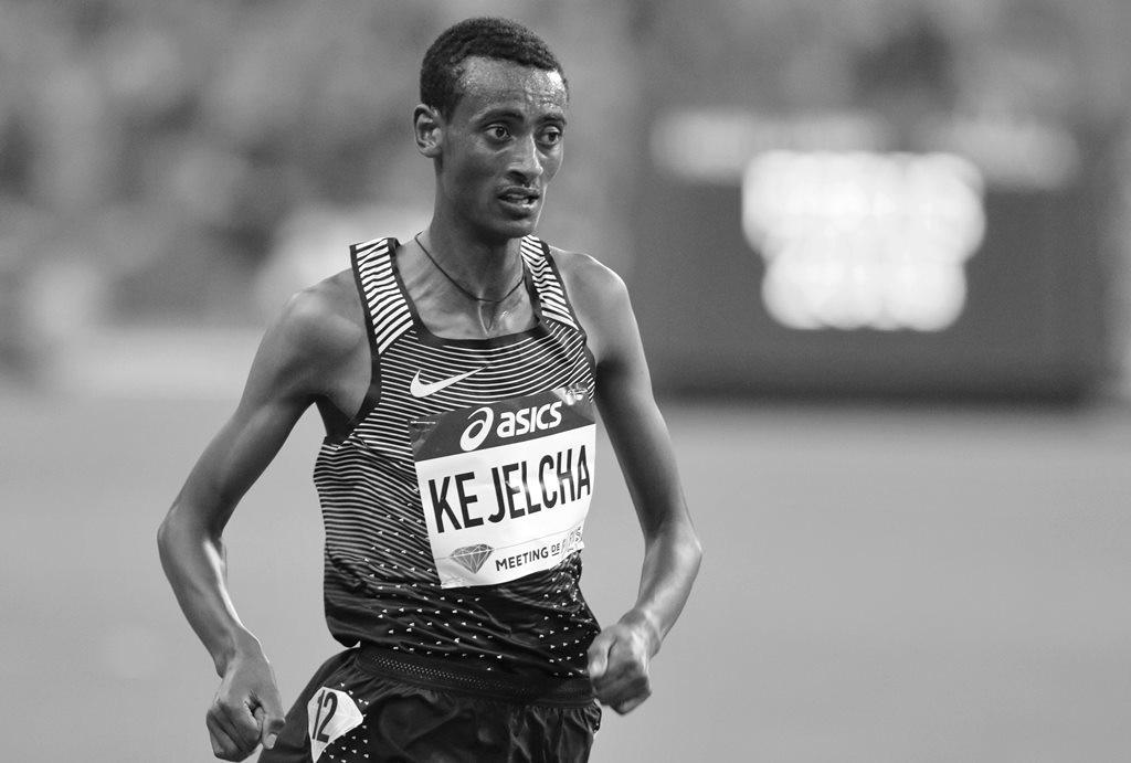 Le jeune éthiopien Kejelcha réalise un dernier 400 de feu sur 3000 m