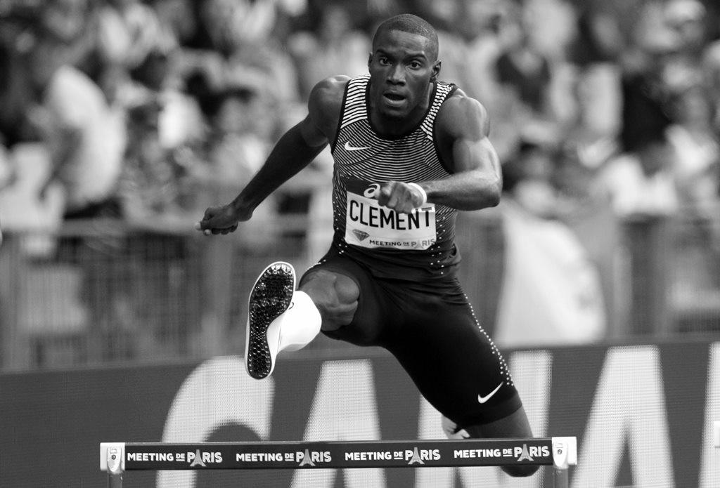 Kayron Clement champion olympique du 4H à Rio