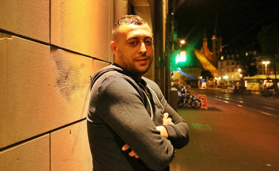 Fouad Chouki, «je n'ai pas de regrets»