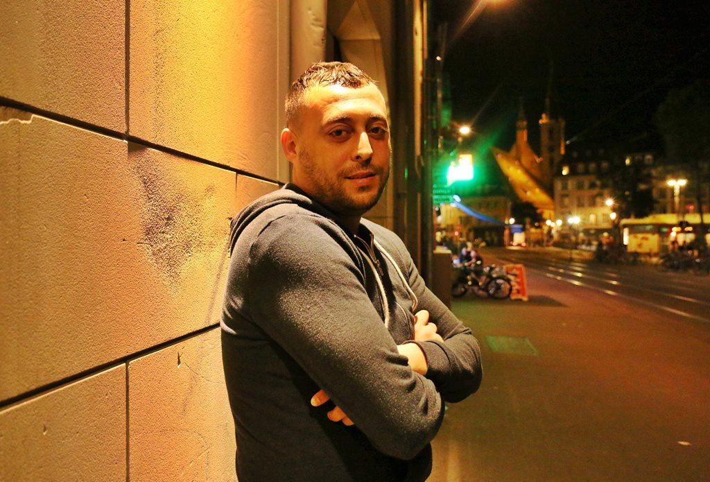 Fouad Chouki