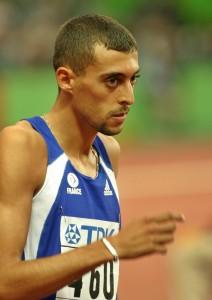 Fouad Chouki le sur doué de sa génération