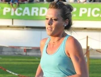 Une nouvelle suspension pour dopage, avec Amandine Guyot
