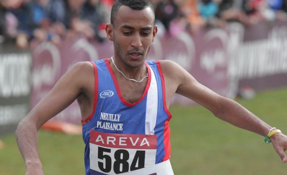 A. Labali, vainqueur du France de cross court 2015, suspendu pour dopage pour 8 ans