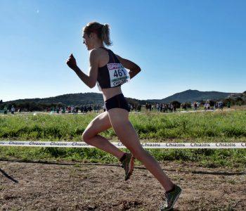 Liv Westphal, bientôt médaillée de bronze aux Europe Espoirs de 2013?