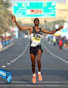 Marathon de Dubai 2017 2 a