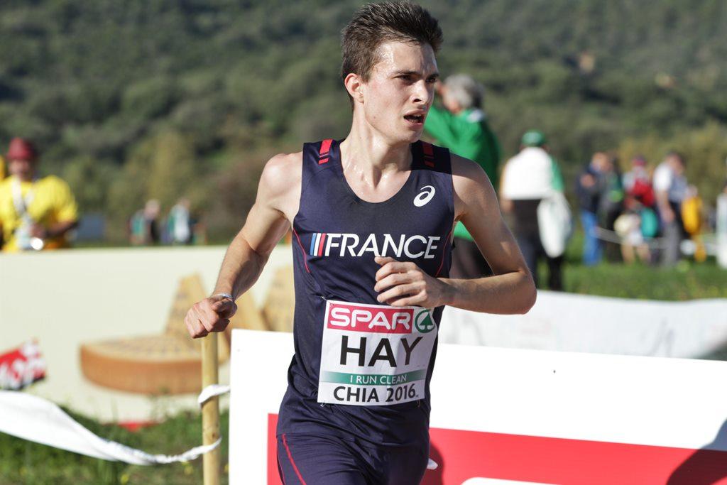 Hugo Hay - Chia Sardaigne 2016