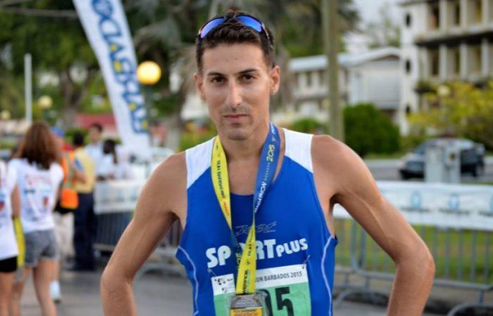 Nicolas Fernandez perd en appel de sa suspension pour dopage