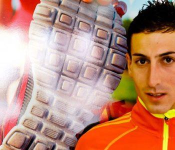 Nicolas Fernandez, suspendu quatre ans pour dopage à l'EPO