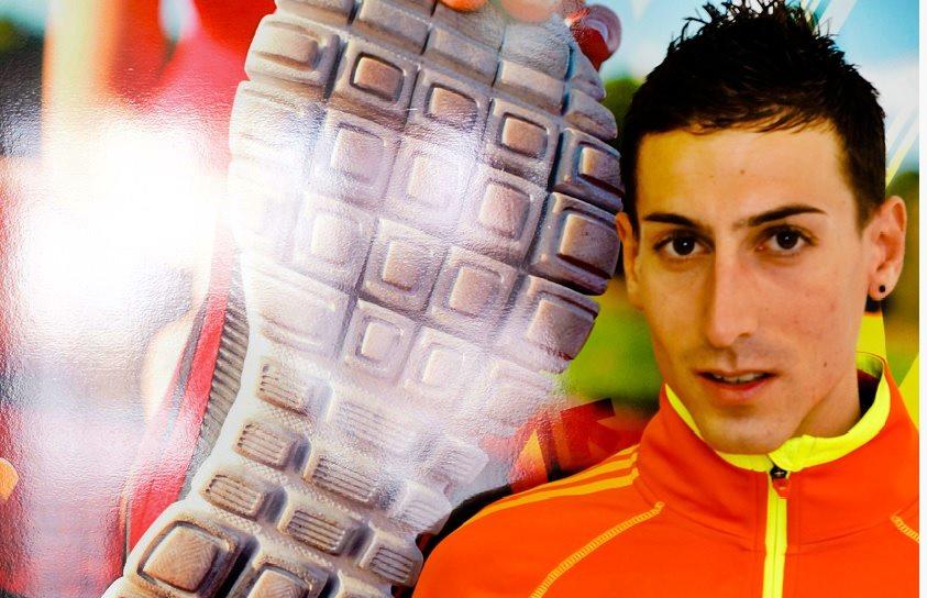 Nicolas Fernandez, champion France de semi 2012, contrôlé positif à l'EPO