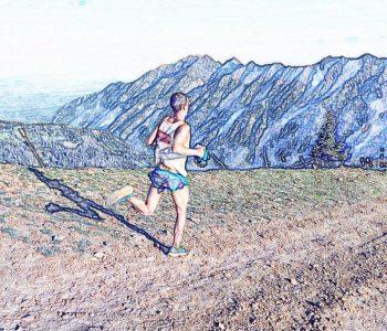 Un contrôle positif aux corticoïdes dans le trail