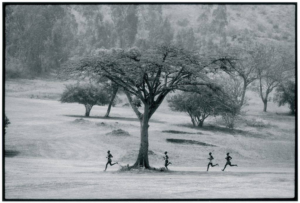 Au pied des montagnes du Ruwenzori
