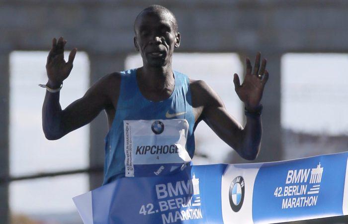 Les primes du circuit mondial des marathons en forte baisse
