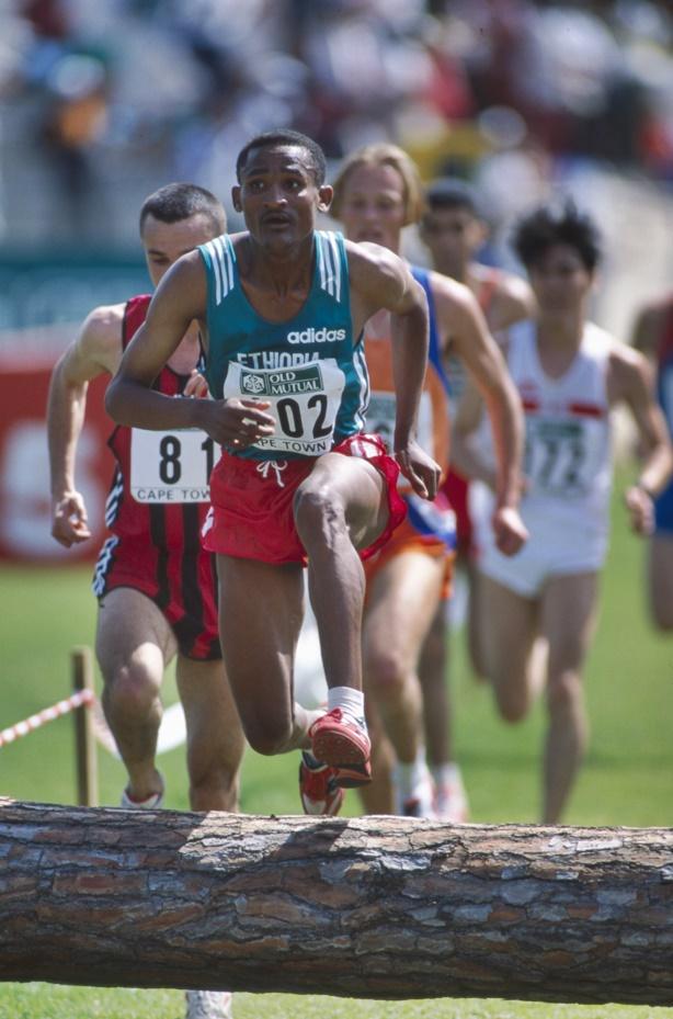 Mondial de cross 1996 Stellenbosch 5
