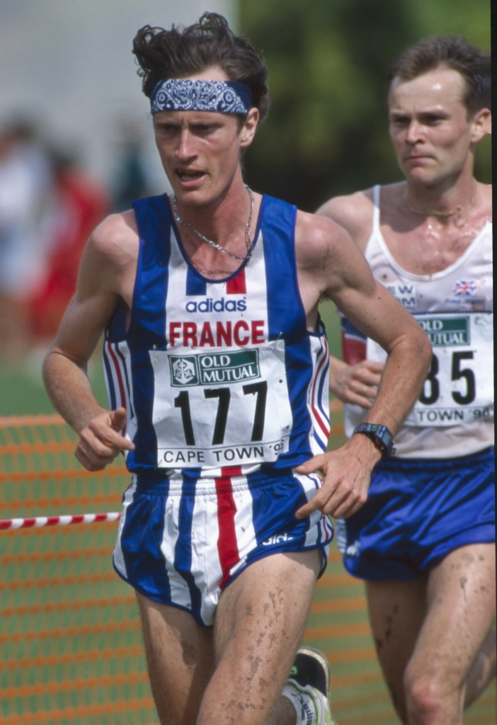 Yann Millon