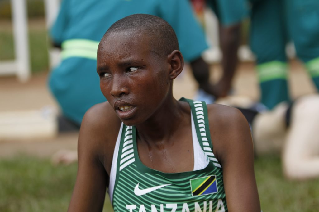 kampala juniors filles 9