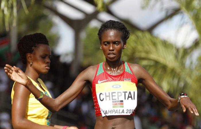 Anti-dopage: les athlètes du Kenya encore sur la sellette