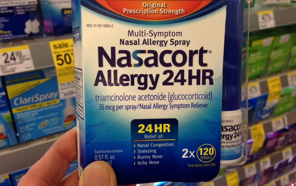 nasacort 1