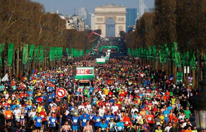 Les tricheries, trop fréquentes sur les marathons