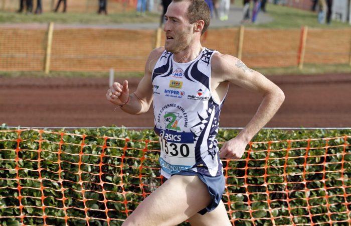 France de 10000 mètres: sur un air de Rimou