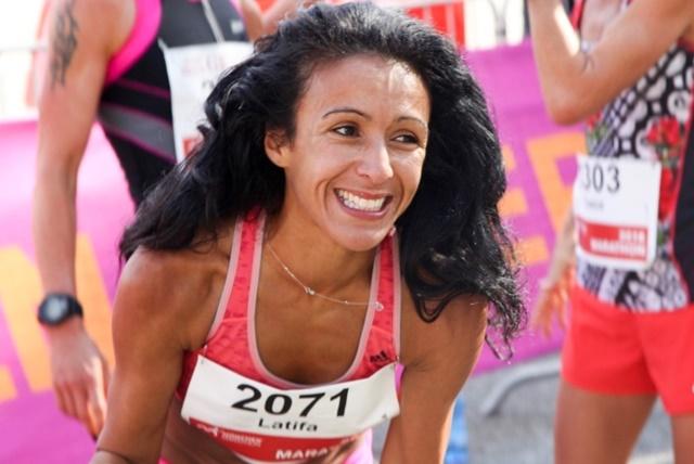 Latifa Schuster, sanction pour dopage réduite à 2 ans