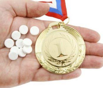 Un marcheur américain de 60 ans suspendu pour dopage