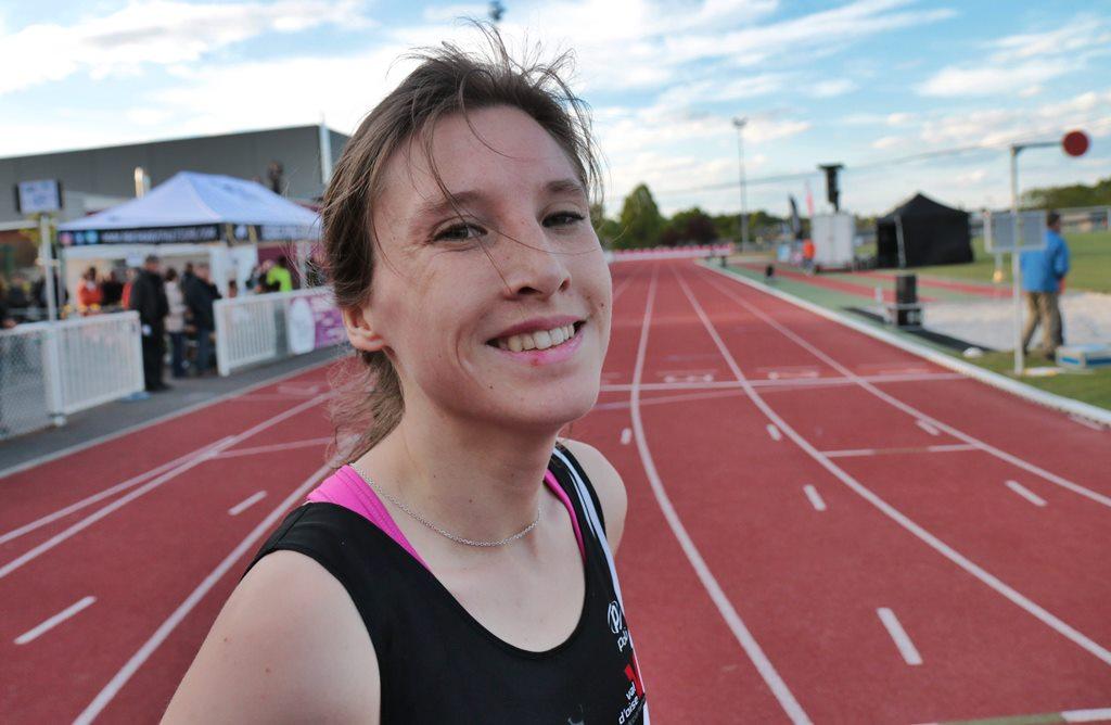 France de 10 000 mètres Pacé 2017 29
