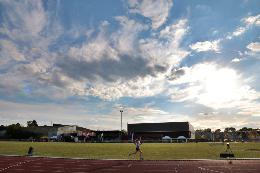 France de 10 000 mètres Pacé 2017 3