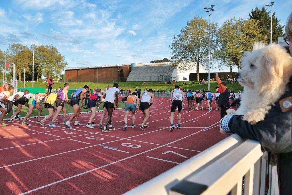 France de 10 000 mètres Pacé 2017 30