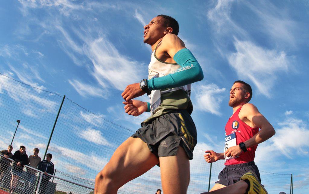 France de 10 000 mètres Pacé 2017 38