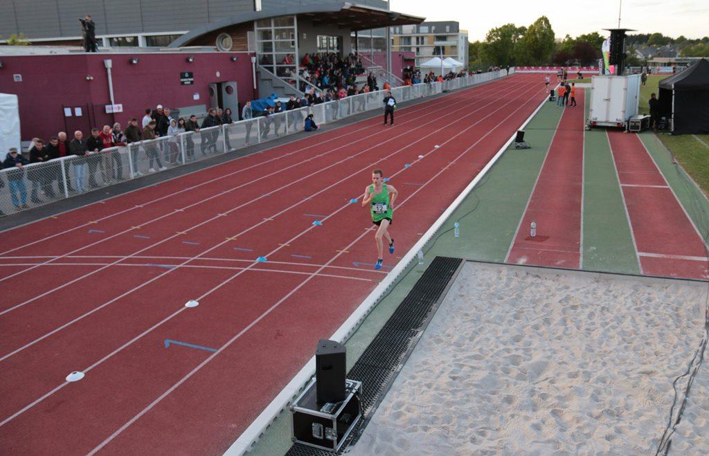 France de 10 000 mètres Pacé 2017 46
