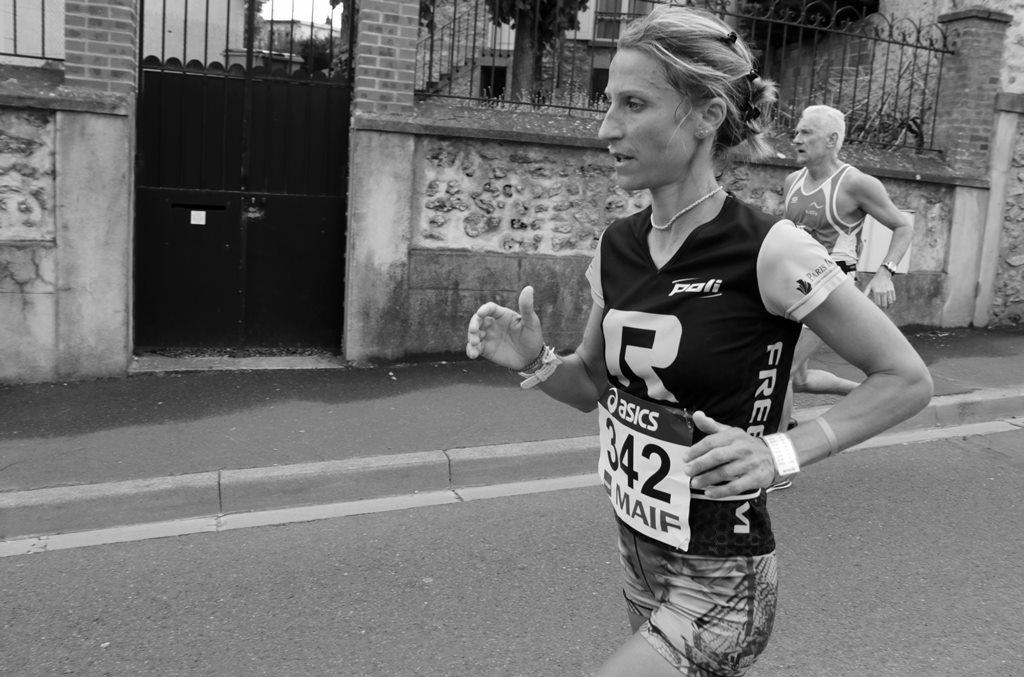 France de marathon 2017 77