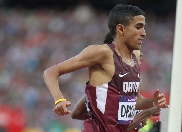 Le difficile retour d'Hamza Driouch après sa suspension pour dopage