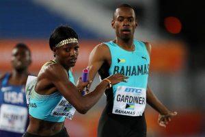 bahamas relais mixte