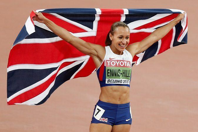 Anti-dopage : 16 anciennes médailles redistribuées à Londres