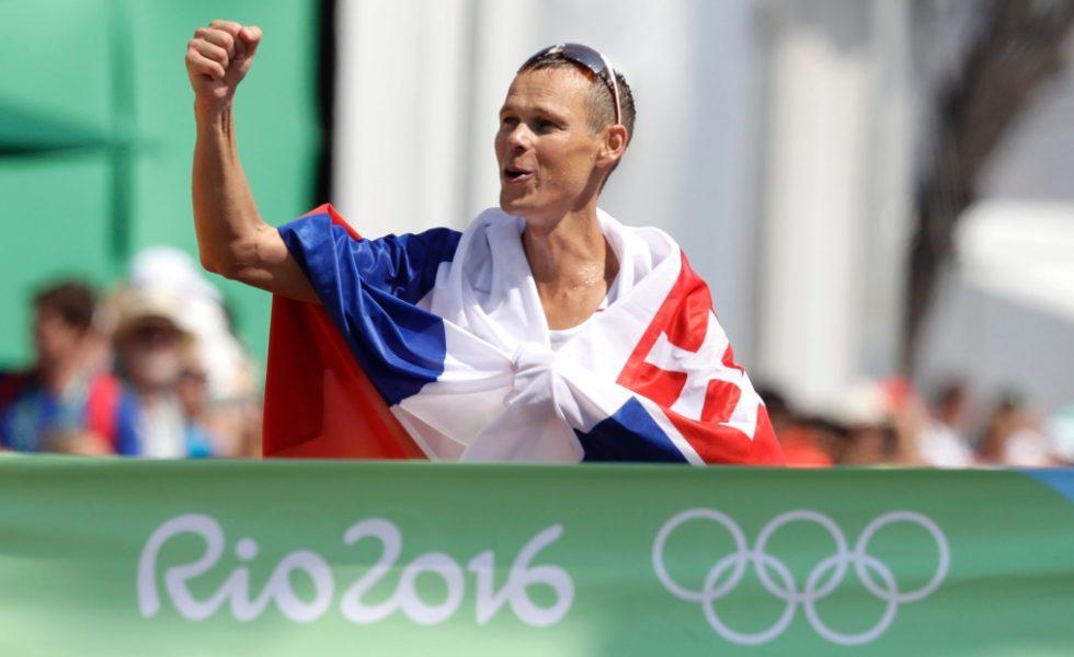 Dopage: le champion olympique Toth innocenté. Provisoirement?