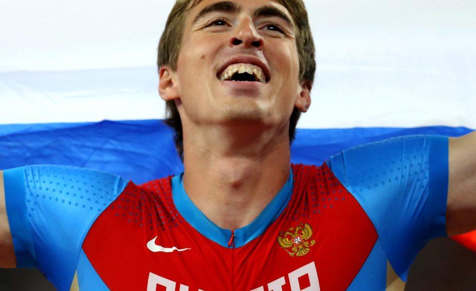 Dopage: des athlètes russes autorisés à Londres