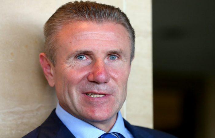 Serguei Bubka soupçonné de corruption par l'IAAF