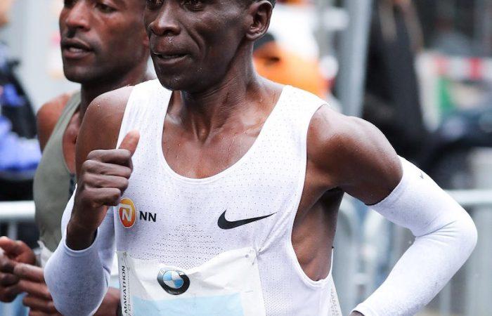 La chaussure Nike Vaporfly, un dopage technologique?