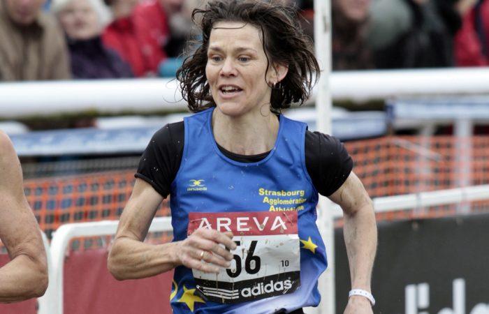 Anti-dopage: Blandine Bitzner, un combat en solitaire