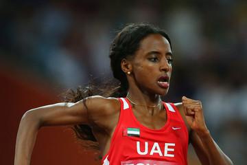 Dopage: Betlhem Desalegn conteste ses liens avec Jama Aden