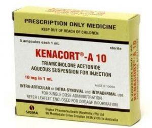 kenacort 2r
