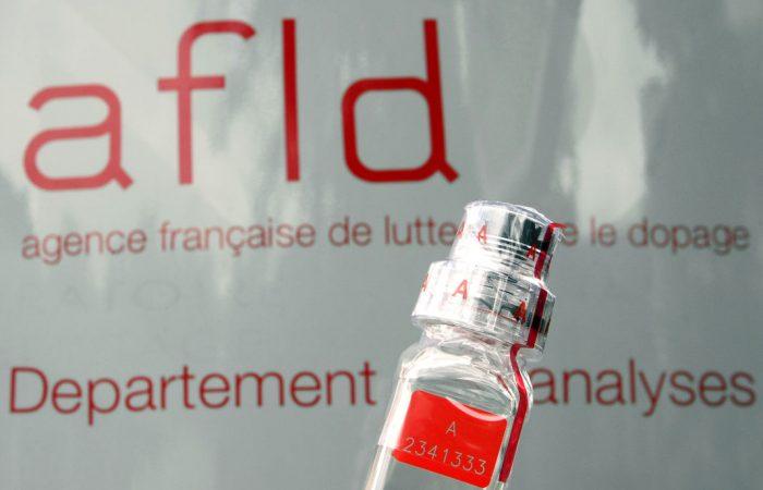Les nouvelles procédures anti-dopage de l'AFLD