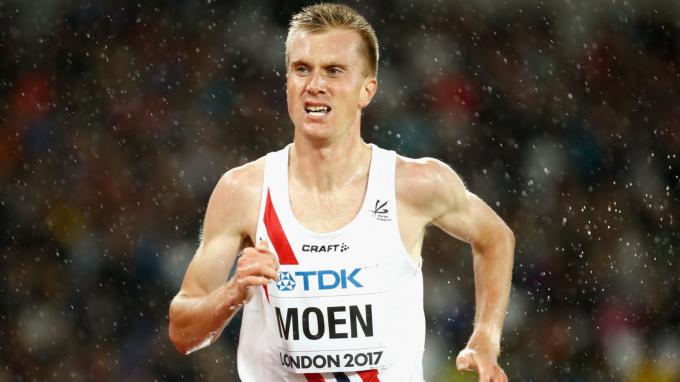 2h05'38''un record d'Europe hallucinant pour le Norvégien Moen